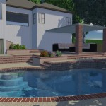 Pool Remodel (Studio City, CA)