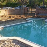 San Dimas Pool Construction