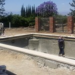 Inground Pool Contractors Newport