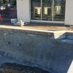 Gunite Pool Construction