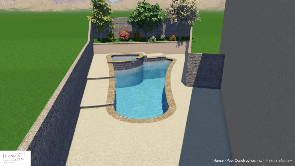 Great Pool Design Concepts