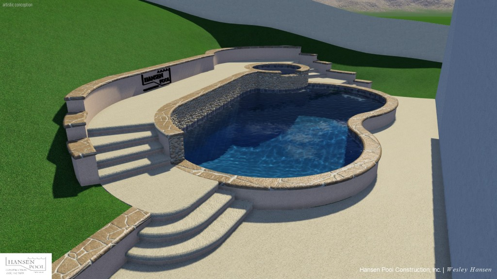 Pool Design Concepts