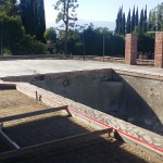 Pool Construction West Covina