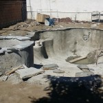 Glendora Pool Construction