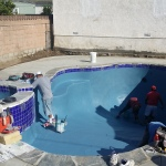 Glendale Pool Construction