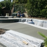 Arcadia Pool Construction