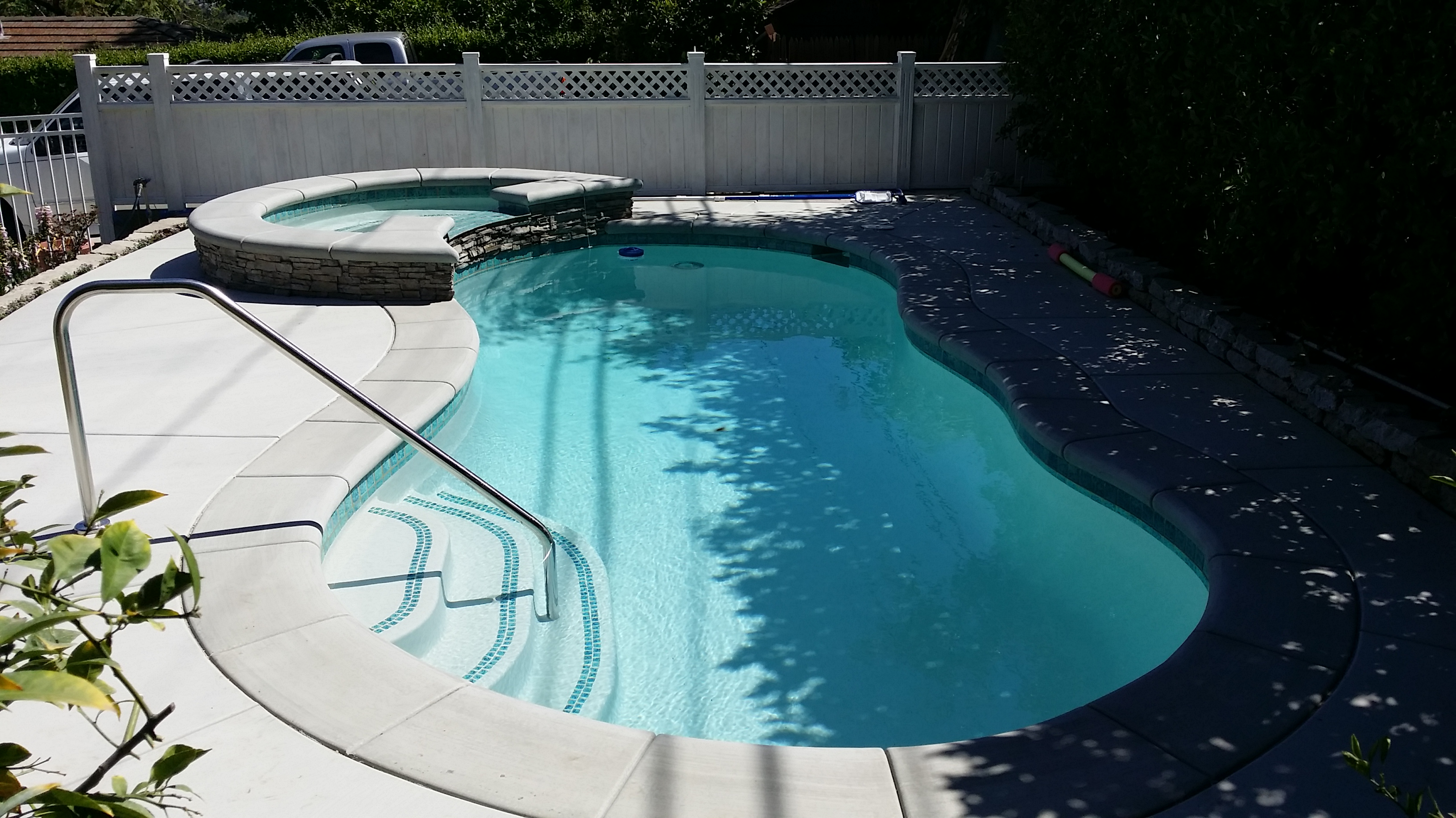 Los Angeles Pool Installation Contractors
